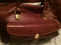 Orlando monde bag all leather inside and out Livonia, 48150