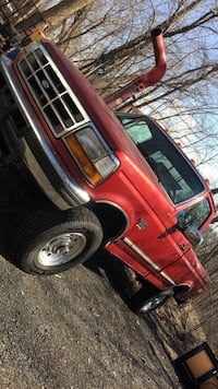 Ford - F- [PHONE NUMBER HIDDEN]  powerstroke  Suffield, 06078