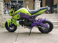 Used and new motorcycle in Bethlehem - letgo