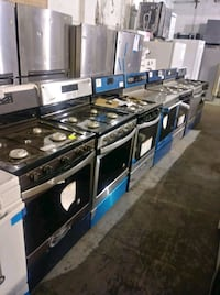 Stainless steel gas stove new Baltimore, 21223