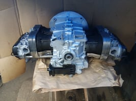 vw engines 1600cc to 1915 cc and bigger