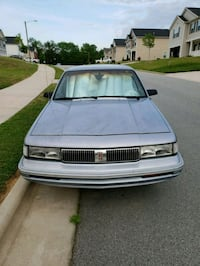 Oldsmobile - Cutlass Ciera - 1994 Whitsett, 27377