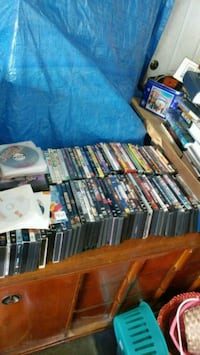 assorted DVD movie  collection Norfolk, 23513