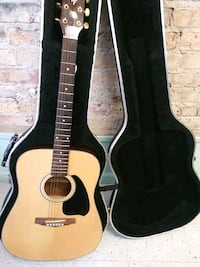 Ibanez Acoustic Guitar Chicago, 60626