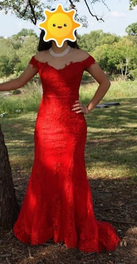 Prom Dress Houston, 77066