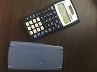 TI-30XIIS scientific calculator Minneapolis, 55414
