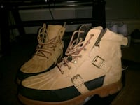 Polo Boots size 13 Charlotte, 28211