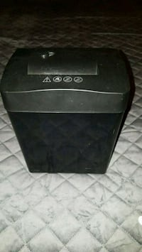 black and gray portable air cooler Port Richey, 34668