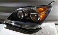 HEADLIGHTS Left and Right OEM  [PHONE NUMBER HIDDEN] 7 Honda Hoffman Estates