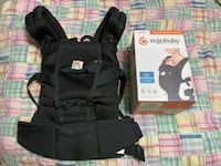 Ergobaby Adapt Cool Air Mesh Baby Carrier  Silver Spring, 20904