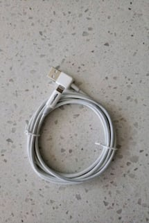 charger cord