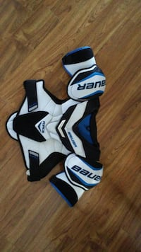 Hockey Shoulder pads and bottoms