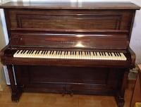 PIANOFORTE VERTICALE BRASTED GT, Mosciano Sant'Angelo, 64023
