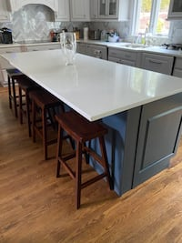 Large Kitchen Counter Top