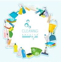House cleaning Blaine