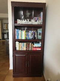 Bookcase CHEVYCHASE