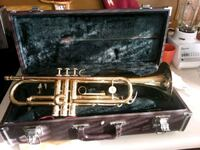 black and silver clarinet in case Capitol Heights, 20743
