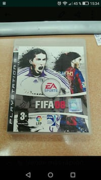 Caso de juego EA Sports Fifa Soccer 13 PS3 Madrid, 28830