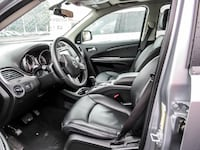 2018 Dodge Journey Crossroad 21,965 KMS and 100% a Toronto