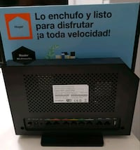 ROUTER MULTIMEDIA LIVEBOX Barcelona, 08029