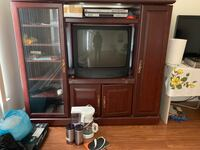 Tv cabinet  Germantown