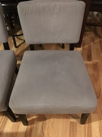 2 Accent Chairs Innisfil, L0L 1C0
