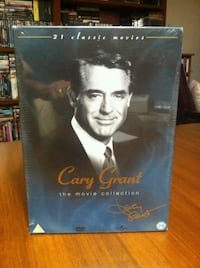 CARY GRAND SİGNATURE COLLECTİON DVD BOXSET