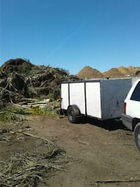 hauling junk, and clean ups. Modesto