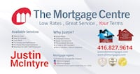 mortgage services Adjala-Tosorontio