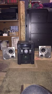 Stereo System Muskegon, 49442