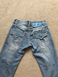 True religion brand jeans  Whitby, L1R 1N5