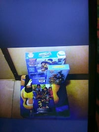 Paw Patrol Blanket , 4 books and a Board Game La Puente, 91744