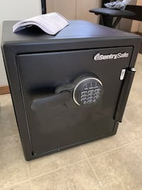 SentrySafe SFW123FTC 1.2 cu.ft. Electronic Fire-Safe Calgary