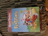 the original complete series Flintstones $ 50 Edmonton, T6C