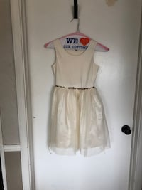 Girls dress Arlington, 76014