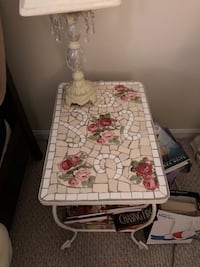 floral table only Gaithersburg
