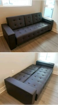 Brand new sofa bed with storage compartments Buena Park, 90621
