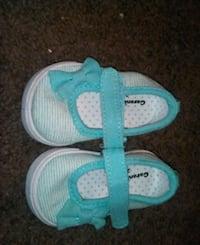 Baby shoes Fresno, 93705