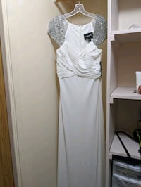 Special occasion / wedding dress Size 10-12