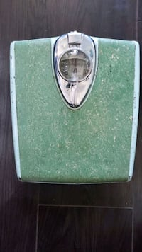 Rare 1950's Detecto Sales Man Sample Weighing Scale Toronto, M5A 2B9