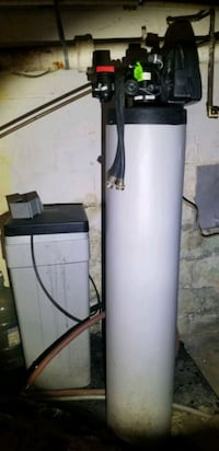 Proflo water softener system Winchester, 22602