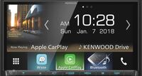Kenwood DMX7704S with Apple CarPlay and Android Auto 31 km
