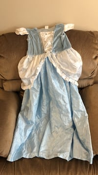 Cinderella dress from Disney in Florida