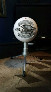 Blue Snowball ICE USB microphone  Queens, 11385