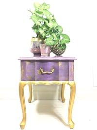 French Provincial Occasional Table Toronto