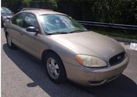 Ford - Taurus - 2006 Baltimore