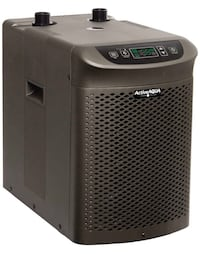 Active Aqua AACH10HP Cooling System