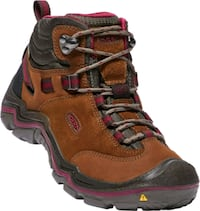 Laurel Waterproof Mid Hiking Boots - Women's 9