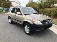 Honda CR-V 2005 Chantilly