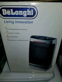 Delonghi Small Ceramic Heater Baltimore, 21223